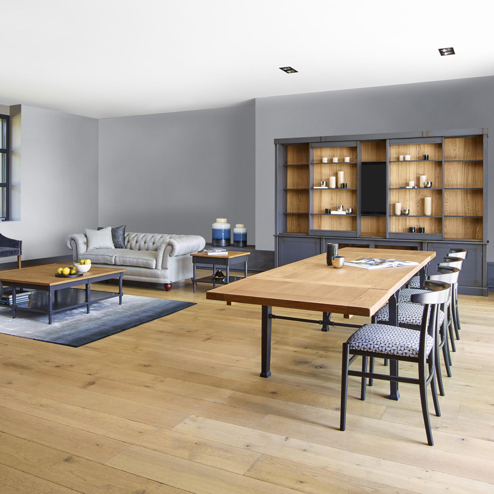 Dining Table Bed Room
